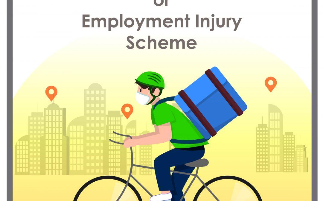 SPS Lindung or Employment Injury Scheme
